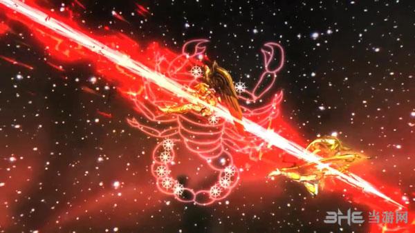 圣斗士星矢斗士之魂预告片截图3