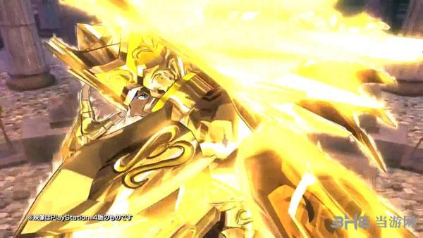 圣斗士星矢斗士之魂预告片截图1