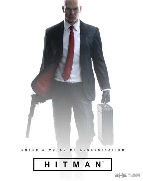 杀手6游戏宣传图