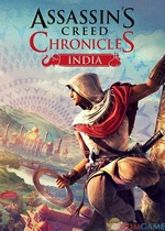 �̿���������ʷ��ӡ��(Assassin's Creed Chronicles:India)����PC�ƽ��
