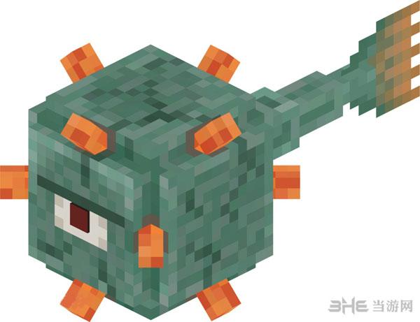 我的世界遗迹守卫者 守卫者(Guardian)是一种攻击型生物。它只会在海底遗迹中生成。它的眼睛会一直盯向附近玩家的视角。它有一个更大,灰皮肤,半Boss型的变种远古守卫者。守卫者使用激光攻击玩家。除此之外,它还可以找到并攻击乘在船上的玩家,但玩家走出范围后,它的激光将失去方向并不造成伤害。 生成 守卫者仅仅会在海底遗迹周遭自然生成,且它们的生成须有水。 在开放性水域中,守卫者的自然生成会不如非开放性水域来的频繁,也就是被覆盖的水域,例如海底神殿内部。具体的概率是这样的:如果守卫者出生所在水方块低于Y=