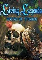生命传奇4:心愿之缚(Living Legends 4:Bound by Wishes)汉化中文典藏破解版