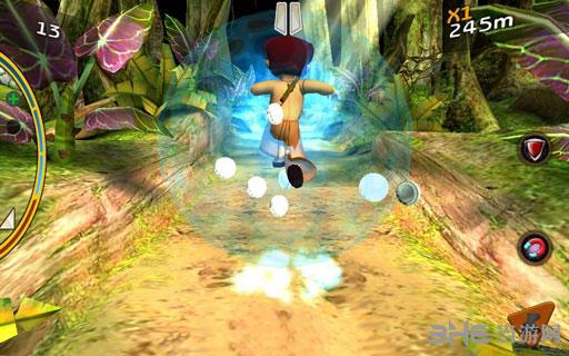 小宝丛林冒险电脑版截图1