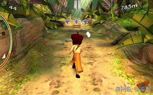 小宝丛林冒险电脑版截图3