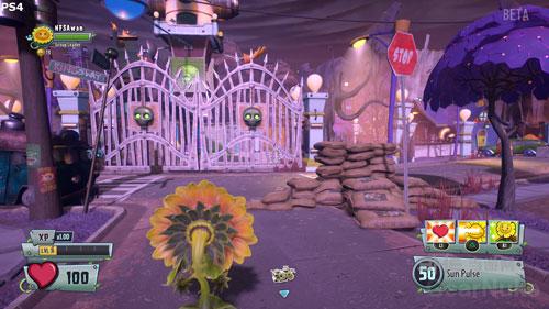 植物大战僵尸:花园战争2截图3