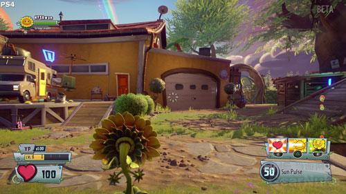 植物大战僵尸:花园战争2截图5