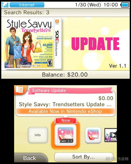 任天3DS配图2