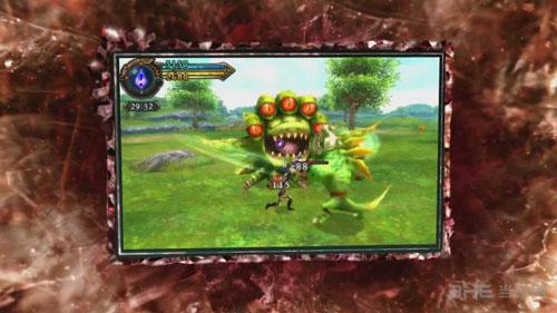最终幻想:探索者截图4