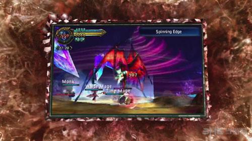 最终幻想:探索者截图3