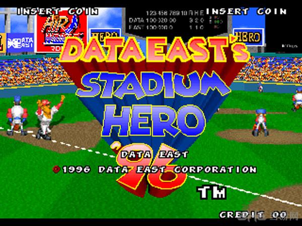 棒球英雄96截图0