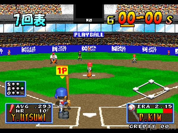 棒球英雄96截图2
