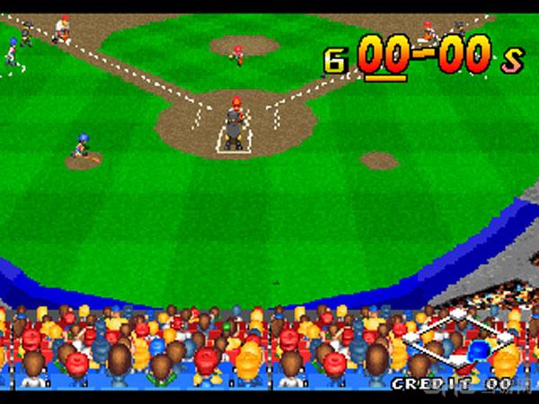 棒球英雄96截图3