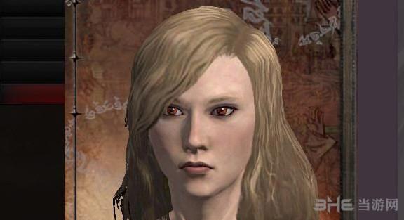 龙之信条:黑暗觉者美女捏脸存档截图2
