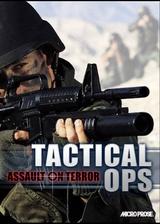 反恐特警(Tactical.Ops)简体中文版