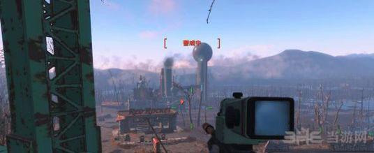 辐射4各种奇怪的杀敌方法一览1