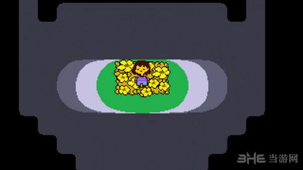 传说之下游戏截图1