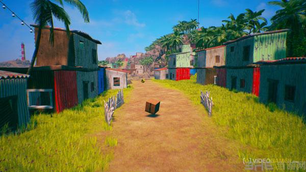 奇葩纸盒游戏《拆箱》PS4版和Xbox One版即将到来1