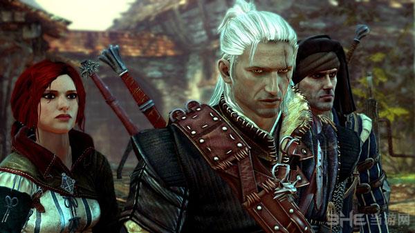 巫师2国王刺客成功向下兼容XboxOne平台1