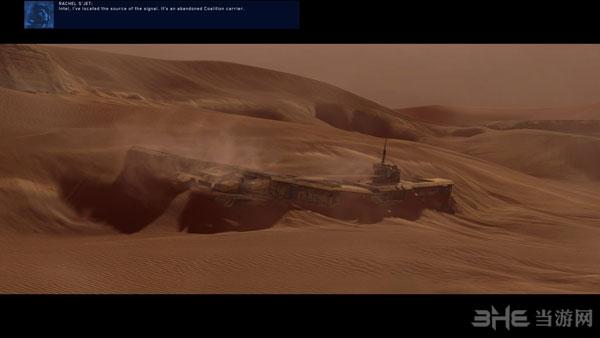 家园卡拉克沙漠对战模式怎么玩1