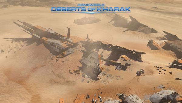 家园卡拉克沙漠游戏截图2