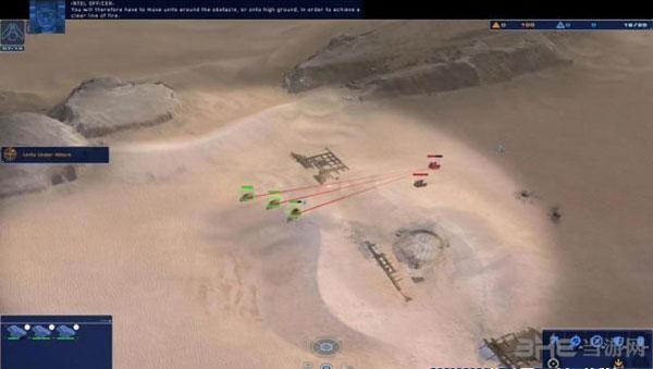 家园卡拉克沙漠矿车如何卸矿心得分享1