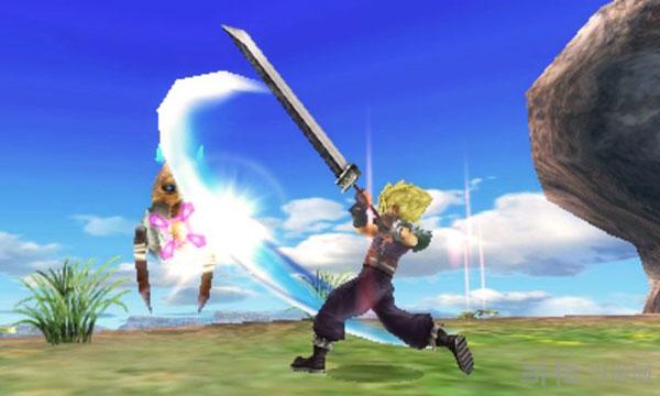 最终幻想探索者游戏截图4