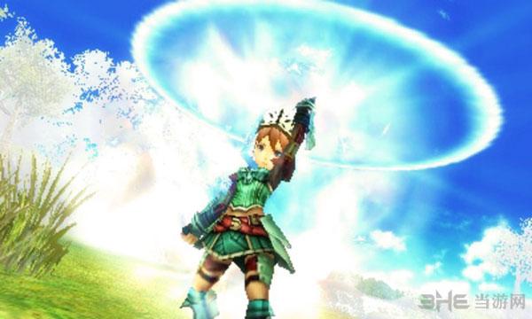 最终幻想探索者游戏截图2
