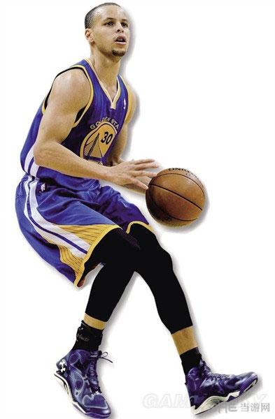NBA2K16截图1