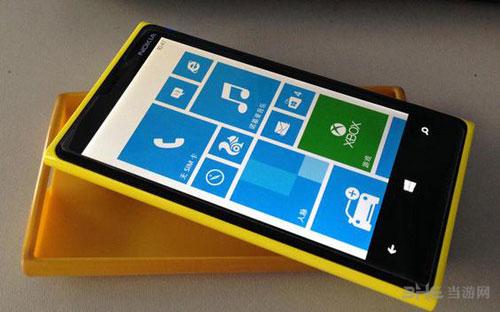 Windows Phone截图1