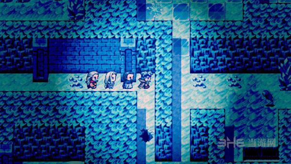 拉比露尼亚RPG2截图0