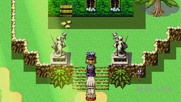 拉比露尼亚RPG2截图3