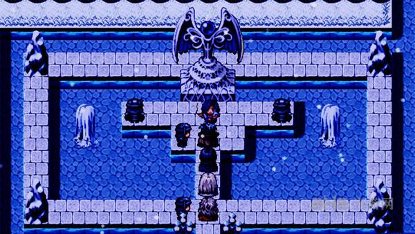 拉比露尼亚RPG2截图4