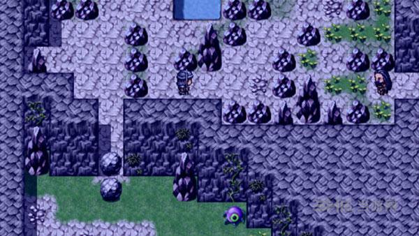 拉比露尼亚RPG截图0