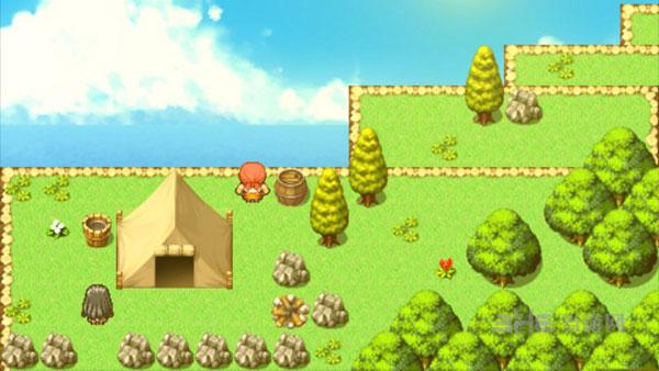 拉比露尼亚RPG截图2