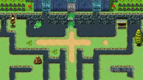 拉比露尼亚RPG截图4