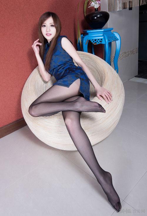 黑丝美腿1