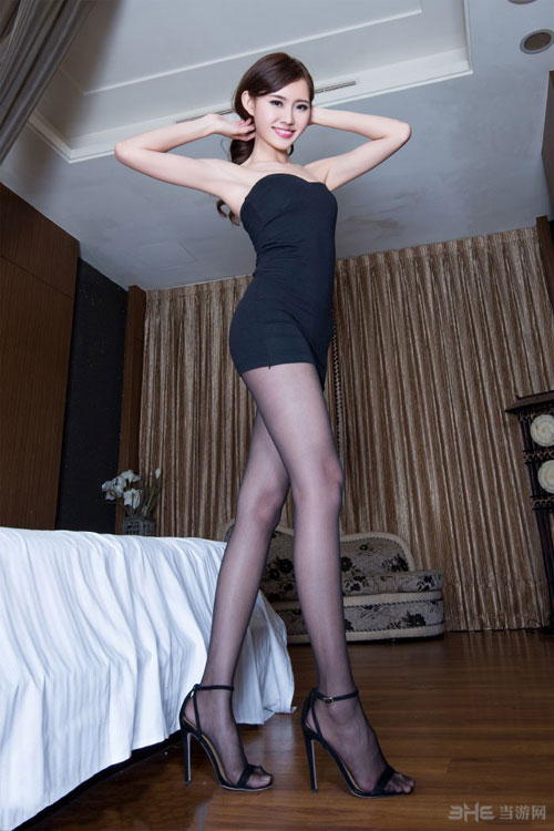 黑丝美腿2