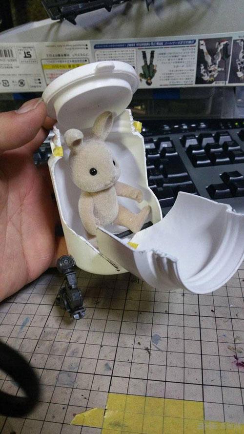 装甲兔截图2