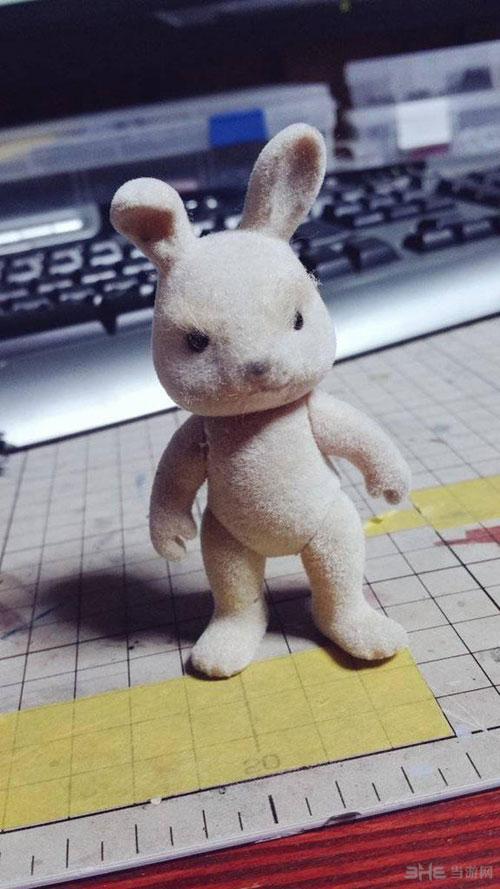 装甲兔截图1
