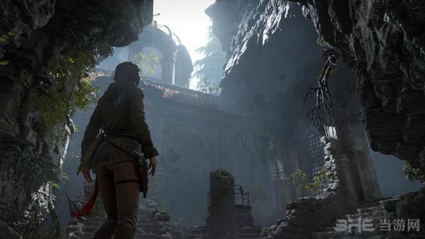 古墓丽影崛起DLC1
