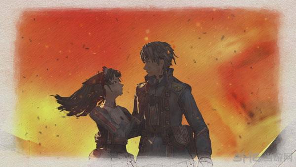 日式3D卡通动作大作《战场女武神》迎Steam特惠价1