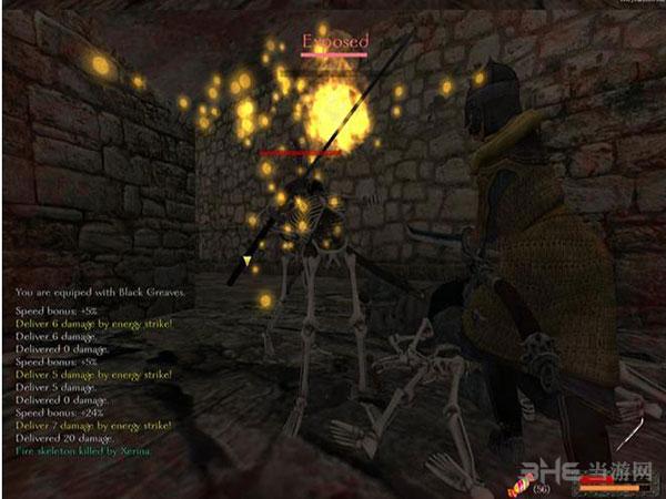 骑马与砍杀:光明与黑暗万圣节特别篇截图4