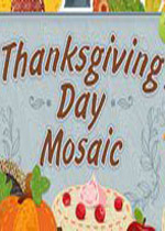 感恩节嵌图(Thanksgiving Day Mosaic)v1.0破解版