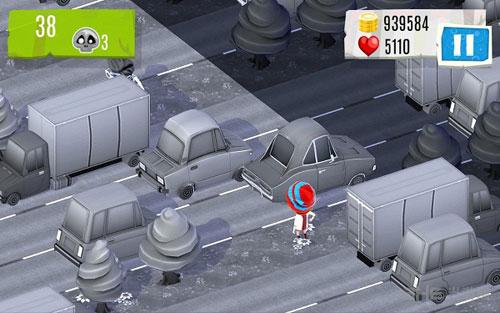 僵尸逃离电脑版截图2