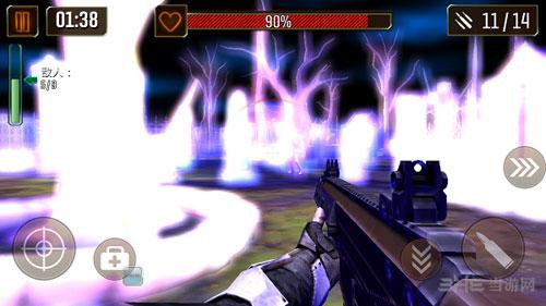 战场作战黑色行动2电脑版截图1