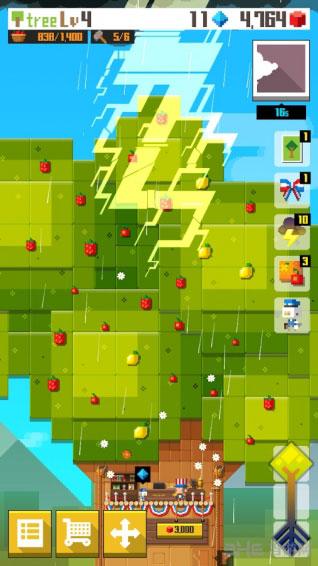 像素树小镇电脑版截图4