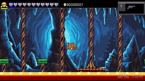 卡利的洞穴3截图3
