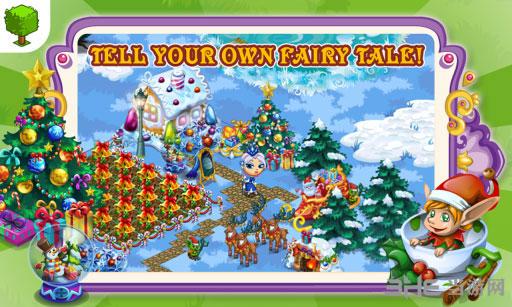 童话农场电脑版截图1