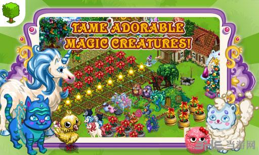 童话农场电脑版截图3