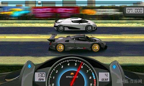 短程极速赛车电脑版截图0
